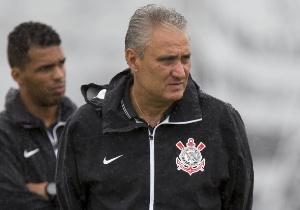 Daniel Augusto Jr./Agencia Corinthians