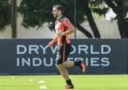 Procurado por outros clubes, Donizete quer contrato longo no Atlético-MG