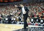 Escândalo sexual leva universidade americana a suspender time de basquete - Andy Lyons/Getty Images/AFP
