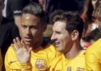 Barcelona sofre, mas vence lanterna e volta a abrir vantagem na liderança