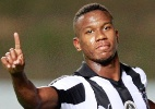 Botafogo recebe proposta e deve vender Ribamar para o exterior