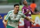 Futebol do Palmeiras lucra e gasta mais do que o esperado em junho