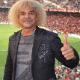 Após Atletiba, Valderrama conhece estrutura do Atlético-PR e elogia clube