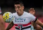 Ele fica? São Paulo terá Centurión como titular contra a Chapecoense