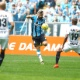 Jogadores do Atlético-MG reconhecem Grêmio superior e valorizam empate