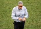 Tite define cortes e anunciará substitutos de Casemiro e Marcelo na 2ª
