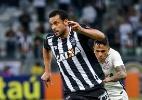 Atlético-MG perde Fred e Rafael Carioca para jogo com o Atlético-PR - Clube Atlético Mineiro/Divulgação
