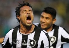 Dudu Cearense exalta grandeza do Botafogo e fala em ?Copa do Mundo? por G6 - Vitor Silva/SSPress/Botafogo