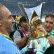 Fernando Prass diz que não há clima para jogar última rodada do Brasileirão
