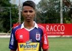 Destaque do Paraná, atacante deve ser aproveitado pelo Atlético-MG em 2016