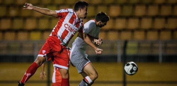 São Paulo e Mogi Mirim se enfrentaram pela 3ª rodada do Paulistão