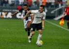 Rodriguinho e Guilherme: Cristóvão repete testes e prepara o Corinthians - Rubens Cavallari/Folhapress
