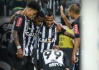 Dinheiro, vaga na Libertadores e começo de 2017 sem pressão. O valor do G3 - Atlético-MG/Divulgação