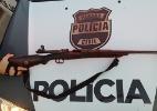 Nove torcedores do Atlético-PR são presos em operação contra organizadas - DIvulgação/Twitter da Demafe