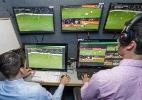 CBF investe R$ 15 milhões, mas só terá árbitro de vídeo no final de 2017