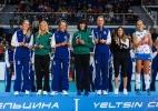Começo da temporada de brasileiras no exterior já teve até título - Divulgação