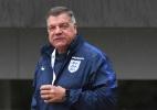 Técnico deixa Inglaterra após denúncia de corrupção, diz mídia britânica - Anthony Devlin/AFP