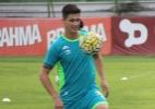 Revelado pelo Inter, zagueiro que morreu em voo será velado no Grêmio