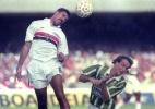 São Paulo e Morumbi. Cuca revê cenário do adeus como jogador do Palmeiras