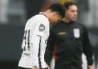 Após derrota para o Flu, Corinthians ainda acredita em vaga no G-4