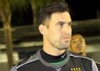 Martín Silva pede dispensa do Uruguai para ajudar Vasco na Série B