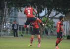 Fernando Miguel pega pênalti, e Vitória busca empate contra a Ponte - Divulgação/EC Vitória