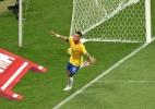 Eliminatórias: Brasil x Argentina - EVARISTO SA/AFP