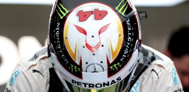 Líder do campeonato, Hamilton é o maior vencedor da história do GP da Hungria, junto de Schumacher