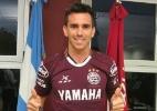 Mouche rejeita América-MG e segue no Palmeiras até achar novo clube