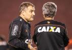 Coordenador técnico do Atlético-MG sai em defesa da comissão de Aguirre - Bruno Cantini/Clube Atlético Mineiro