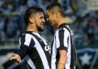 Diogo Barbosa treina à parte; Airton é poupado no treino do Botafogo