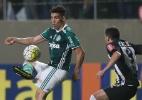 Palmeiras libera 12 jogadores para férias. Jesus é dúvida na última rodada - Cesar Greco/Fotoarena