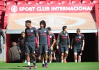 Inter se mobiliza com viagem antecipada e reforço na delegação - Ricardo Duarte/Divulgação Inter