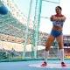 Campeã olímpica é pega de novo no antidoping e deve ser banida do esporte