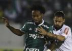 Chance de título do Palmeiras cai para 61,1%; veja possibilidades dos times - Célio Messias/Light Press/Cruzeiro