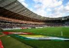 CBF escolhe palco de 7 a 1 para enfrentar Argentina nas eliminatórias