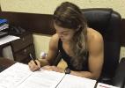 UFC contrata Poliana Botelho, brasileira revelação do peso-mosca