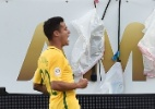 Copa América Centenário: Brasil x Haiti - Hector Retamal/AFP Photo