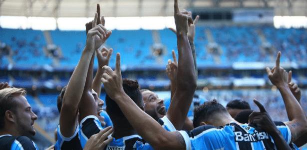 Grêmio deve sair do 'vermelho' reduzindo os custos do futebol e demais gastos