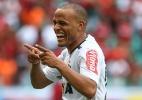 Técnico do Atlético-MG explica por que improvisa Patric no setor ofensivo