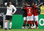 Marquinhos Gabriel vira para o Corinthians, que bate Vitória; veja os gols - Marcello Zambrana/AGIF