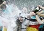 Cinco motivos que levaram Nico a vencer Hamilton na temporada 2016 da F-1 - Lars Baron/Getty Images