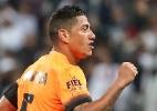 Com aumento, Ralf fecha novo contrato e permanece no Corinthians até 2017 - Julia Chequer/Folhapress