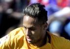 Neymar lidera apostas como reforço do United. Bale e Modric são especulados