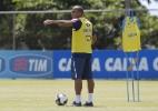 Por que Deivid recusou oferta similar à do Cruzeiro quando esteve no Fla?