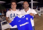 Matheus Cassini, ex-Corinthians, acerta com time da 3ª divisão da Itália
