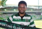 Sporting oficializa contratação de ex-corintiano André até junho de 2019