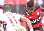 """Réver vê empate ruim para o Fla: """"pela situação do São Paulo na tabela"""" - Gilvan de Souza/Flamengo"""
