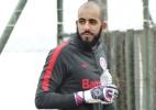 Goleiro do Inter revela pedidos de Roth e estratégia contra desespero