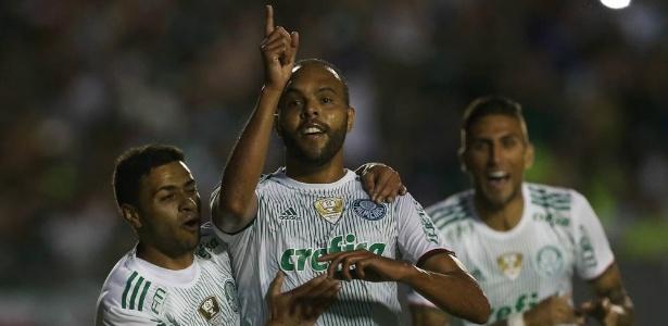 César Greco/Agência Palmeiras